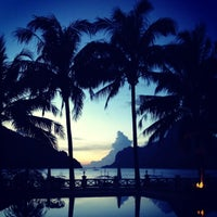 Photo taken at El Nido Garden by Itee S. on 11/23/2013