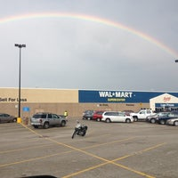 Photo taken at Walmart Supercenter by Hannah B. on 12/19/2013