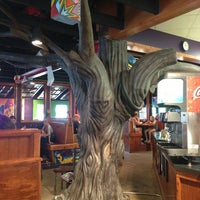 Photo taken at Mellow Mushroom by Shawn C. on 7/18/2013