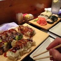 Photo taken at Edo Japanese Restaurant by Geoff O. on 11/5/2013