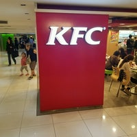 Photo taken at KFC by Terence F. on 11/3/2016