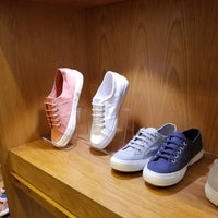 Photo taken at Superga by Terence F. on 1/15/2018