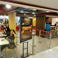 Photo taken at KFC by Terence F. on 9/23/2016