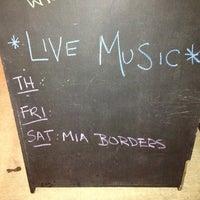 Photo taken at Oak Wine Bar by Mia B. on 9/15/2013
