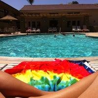 Photo taken at Winner's Circle Resort by Maria L. on 6/15/2013