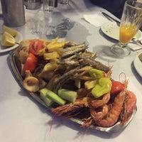 Photo taken at ΕCΠΕΡΙΑ by Aleksandra🦋 A. on 8/8/2016