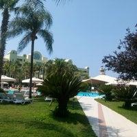 7/1/2013 tarihinde Meltem Ö.ziyaretçi tarafından Presa Di Finica Hotel & Suites'de çekilen fotoğraf