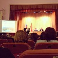 "Photo taken at ""Досуг"" by Yulia B. on 10/17/2014"