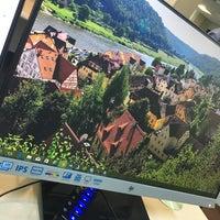 Photo taken at DB Schenker Arkas Logistics by Vural M. on 5/31/2016