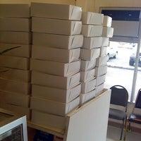 Photo taken at Hilo lunch shop by Matthew B. on 9/24/2013