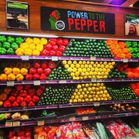 Photo taken at Whole Foods Market by Steven C. on 1/11/2013