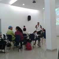 Photo taken at Colegio Cajasan by Ing M. on 10/10/2013