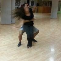 Photo taken at Rose Karra Dance School by Evrydiki P. on 11/20/2013