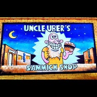 Foto scattata a Uncle Uber's da Uncle Uber's il 8/6/2014