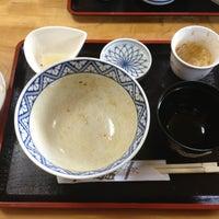 Photo taken at うなぎのデグチ by Koichi Y. on 12/19/2012