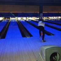 Photo taken at Bowling Show by Anuta on 12/20/2013