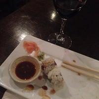 Photo taken at Nu Sushi by Tamika C. on 8/6/2014