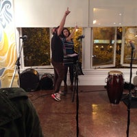 Photo taken at Luggage Store Gallery by Katerina P. on 9/29/2013