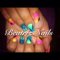 Photo taken at Beatriz Nails by Beatriz A. on 11/27/2013