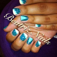Photo taken at Beatriz Nails by Beatriz A. on 12/19/2013