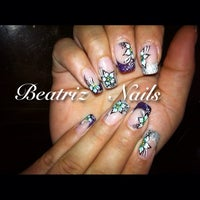 Photo taken at Beatriz Nails by Beatriz A. on 12/5/2013