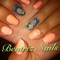 Photo taken at Beatriz Nails by Beatriz A. on 12/11/2013