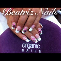 Photo taken at Beatriz Nails by Beatriz A. on 12/22/2013