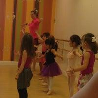 Photo prise au Bella Ballerina par Adi K. le6/1/2013