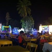 Photo taken at ลานเบียร์ สุนีย์ by janejira t. on 12/8/2012