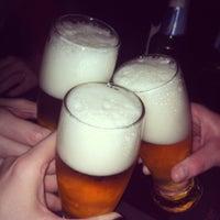 8/10/2013 tarihinde Leti M.ziyaretçi tarafından Gallaghers Irish Pub'de çekilen fotoğraf