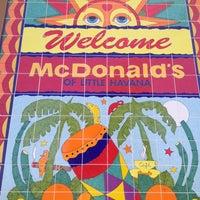Photo taken at McDonald's by Gabi O. on 5/4/2014