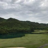 Photo taken at ゴールデンバレーゴルフ倶楽部 by Ryuji H. on 5/4/2017