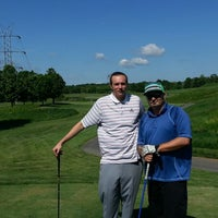 Photo taken at Blue Mash Golf Course by Bill D. on 5/23/2014
