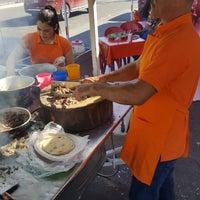 Photo taken at Tacos Yeyo's by Eduardo E. on 3/10/2018