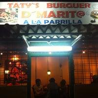 Photo taken at Taty's Burguer by Silvita M. on 6/13/2013