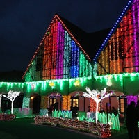 Photo taken at Tokyo German Village by shiba c. on 12/21/2012
