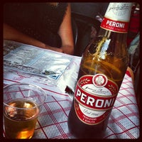 Photo taken at Ristorante Pizzeria 'O Scugnizzo by Stephen B. on 5/4/2013