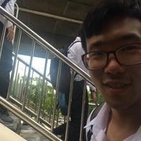 Photo taken at Phaya Thai by a. n. on 8/26/2016