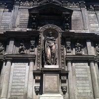 Photo taken at Palazzo dei Giureconsulti by Basmach on 5/14/2013