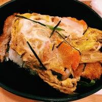 Photo taken at Kitaro Sushi by Jphi D. on 5/20/2014