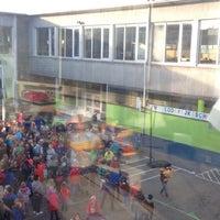 Photo taken at St Lodewijkschool by Anne B. on 11/28/2014