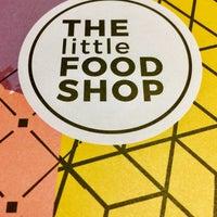 10/17/2017 tarihinde F Ping Y.ziyaretçi tarafından The Little Food Shop'de çekilen fotoğraf