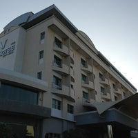 Photo taken at Vasidtee City Hotel by JOE DANDARA on 1/19/2013