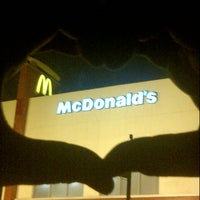 Photo taken at McDonald's by Moon S. on 6/11/2013