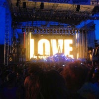 Photo taken at Artpark by nick w. on 7/18/2013