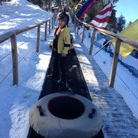 Photo taken at Ruidoso Winter Park by Darlene F. on 1/2/2013