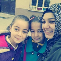 Photo taken at Ismail Erez Ilkogretim Okulu by didem on 11/3/2015
