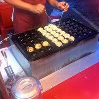 Photo taken at Pasar Malam Sri Rampai by Jassy on 2/7/2013