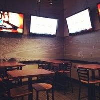 Photo taken at Sal's Pizza by Monika W. on 1/28/2014