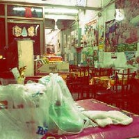 Photo taken at ร้านหญ้าแพรก by Master M. on 6/19/2013
